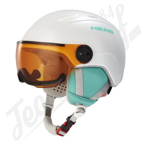 Casque HEAD Maja Visor Junior - 2020