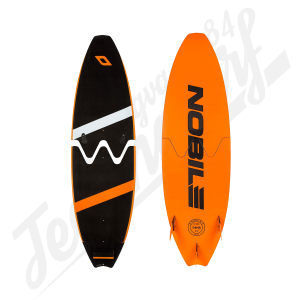 NOBILE - Kiteboard Infinity Carbon Split - 2020