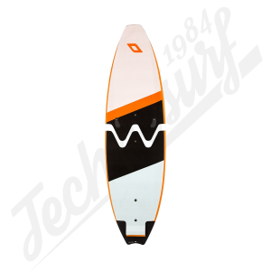 NOBILE - Kiteboard Infinity Split - 2020