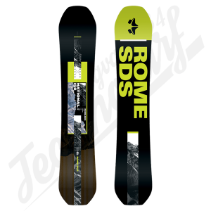 Snowboard ROME National - 2020