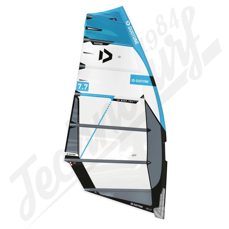 Sail DUOTONE Warp_Foil 20.19 - 2020
