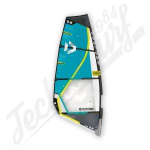 Sail DUOTONE  F_Type - 2020