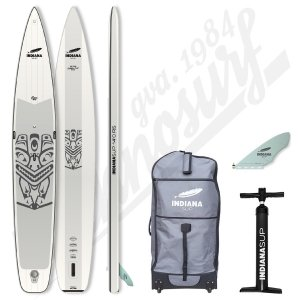 Stand Up Paddle Gonflable INDIANA 14'0 RS - 2020