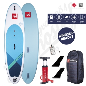Stand Up Paddle Gonflable RED PADDLE Wind MSL 10'7'' - 2020