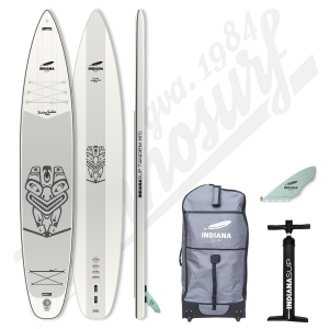 Stand Up Paddle Gonflable INDIANA 16'0 Touring Tandem - 2020