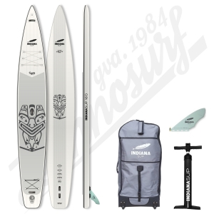 Stand Up Paddle Gonflable INDIANA 16'0 Touring - 2020