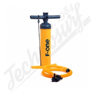 Pompe F-ONE Big Air Pump - 2020