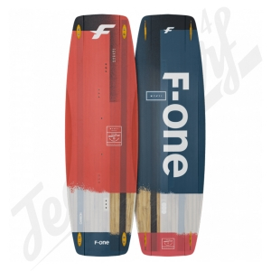 Twin tip F-ONE WTF!? Girl - 2020