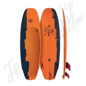 Surfboard F-ONE Mitu Pro Flex - 2020