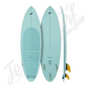 Surfboard F-ONE Shadow - 2020