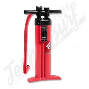 Pomp FANATIC Triple Action Pump HP6