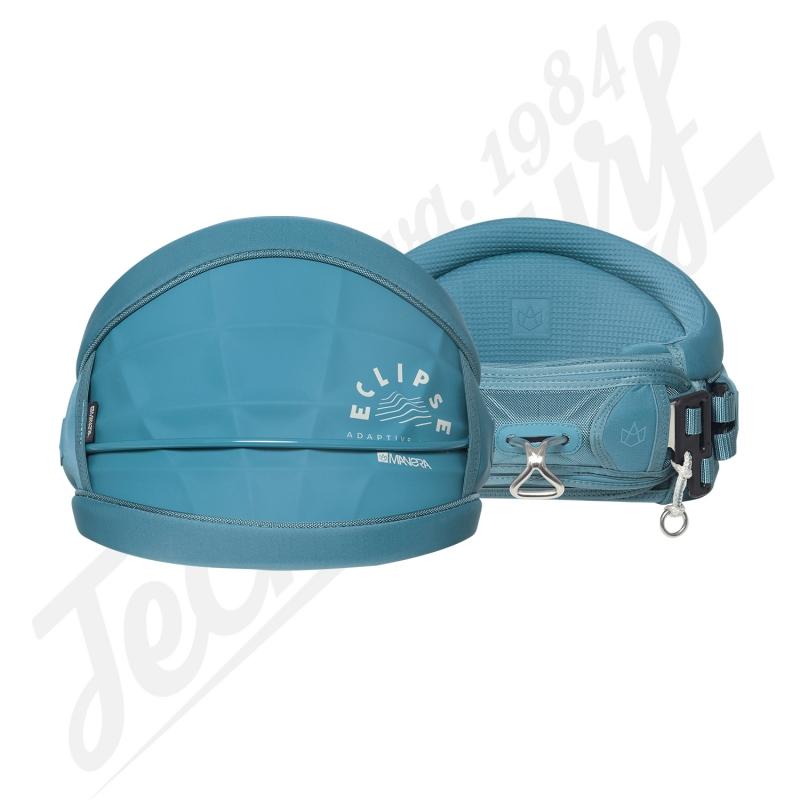 Harnais MANERA Eclipse Steel Blue- 2020