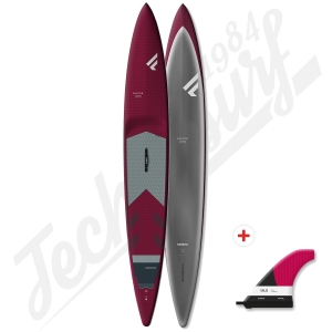 Stand Up Paddle Rigide FANATIC Falcon Carbon 14'0'' x 24'' - 2020