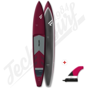 Stand Up Paddle Rigide FANATIC Blitz Carbon 14'0'' x 23.5'' - 2020