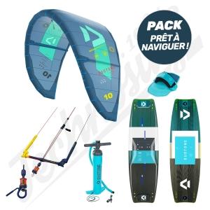 Pack Kitesurf DUOTONE Evo / Select - 2020