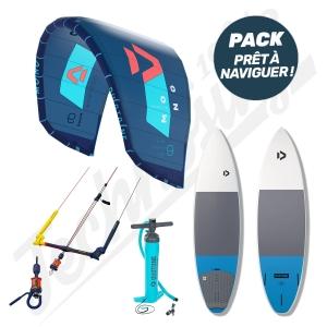 Pack Kitesurf DUOTONE Mono / Quest TT - 2020