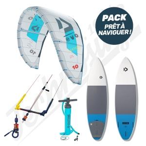 Pack Kitesurf DUOTONE Evo / Quest TT - 2020