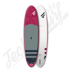 Stand up Paddle Rigide FANATIC Diamond 9'6 - 2020