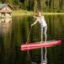 Stand up Paddle Rigide FANATIC Ray LTD 12'6 - 2020