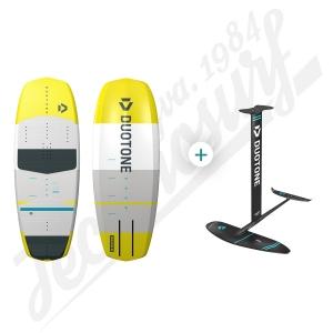 Kitefoil PACK Foil DUOTONE Pace + Spirit Carve - 2020