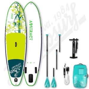 Stand up Paddle gonflable ABSTRACT Zhu 10'