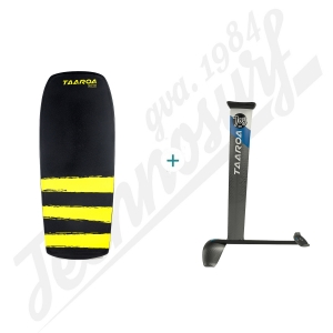 Kitefoil PACK TAAROA Bee 110 + Joy Carbone 90 - 2020
