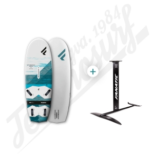 Flotteur FANATIC Stingray Foil LTD - 2020