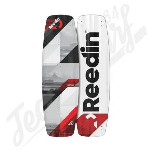 Twin Tip REEDIN SuperE - 2020