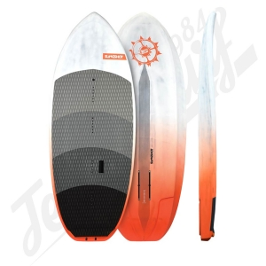Planche SUP/Wing foil SLINGSHOT  Outwit 6'6