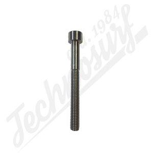 Screws SLINGSHOT Titanium Bolt M8x75mm