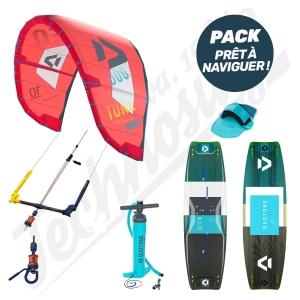 Pack Kitesurf DUOTONE Neo / Select - 2020
