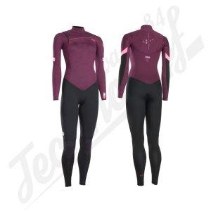 ION -  Trinity Core 4/3 Front Zip - Wetsuit