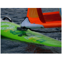 SURFBENT - protecteur de board windsurf