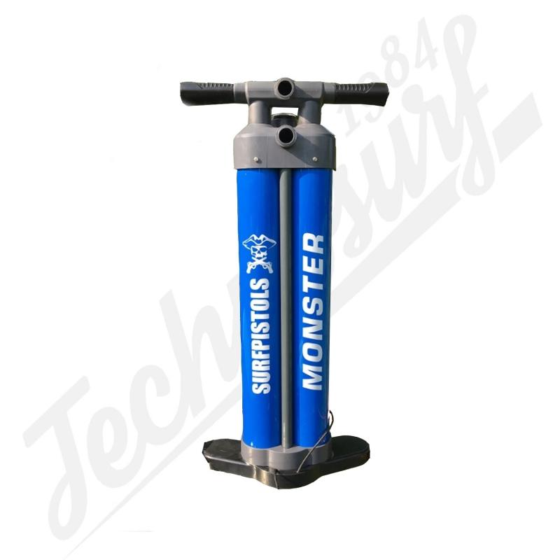 universal pump  SURFPISTOLS Monster high pressure