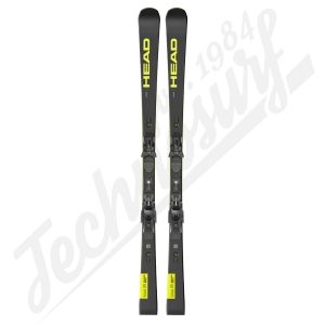 Ski HEAD WolrdCup Rebels E-Race