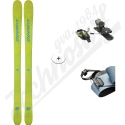 Ski DYNAFIT SET Summits Youngstar - 2021