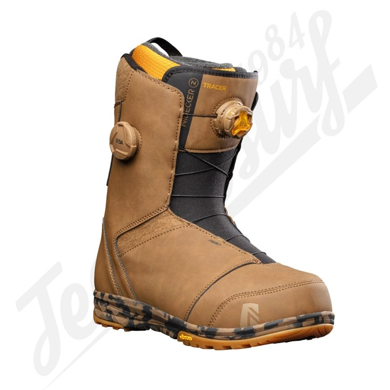 Boots NIDECKER Tracer - 2021