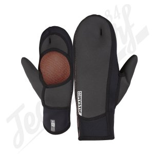 MYSTIC Star Glove Open Palm 3mm