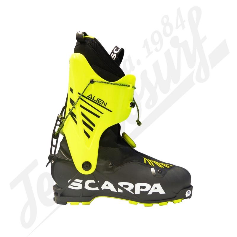Chaussures SCARPA ALIEN