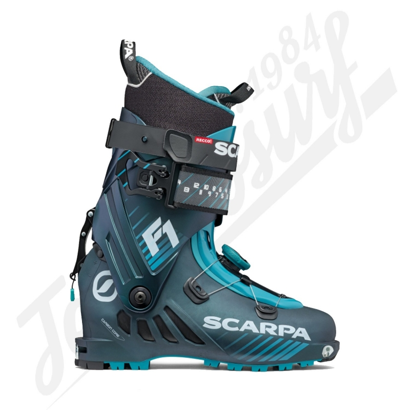 Chaussures SCARPA F1