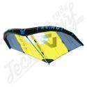 Wing Foil DUOTONE Echo CC2 Blue / Yellow