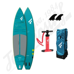 Stand Up Paddle Gonflable FANATIC Ray Air Pocket