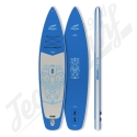 Pack Stand Up Paddle Gonflable INDIANA Family Bleu 11'6 - 2021