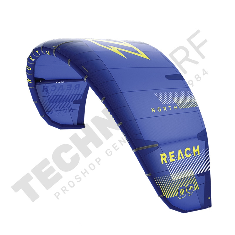 Kite NORTH Reach - 2021