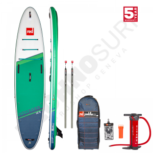 Red Paddle - Voyager 12'6