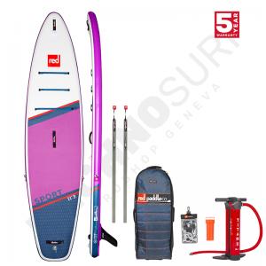 Red Paddle - Sport 11'3se 2021